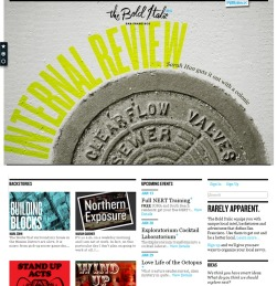 The Bold Italic: Covering local stories, venues and events with style