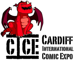 Cardiff International Comic Expo