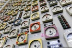Buttons and dials: Inside a working Russian nuclear power plant