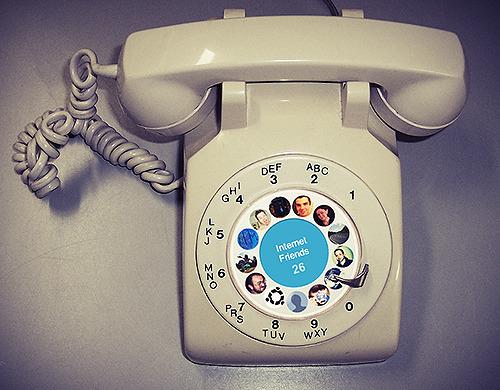 Plus-phone