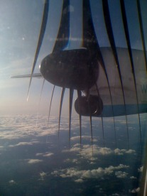 Rocking the rolling shutter