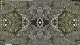 Cardiff Rorschmap
