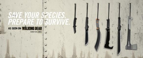 Gerber's Apocalypse range