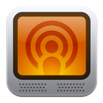 Icon for Instacast, iPhone app