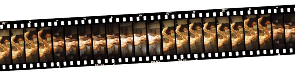 LomoKino film