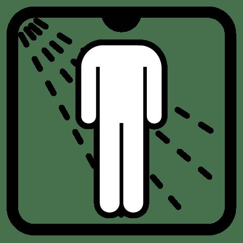 Body wash icon