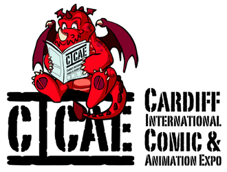 Cardiff International Comic & Animation Expo