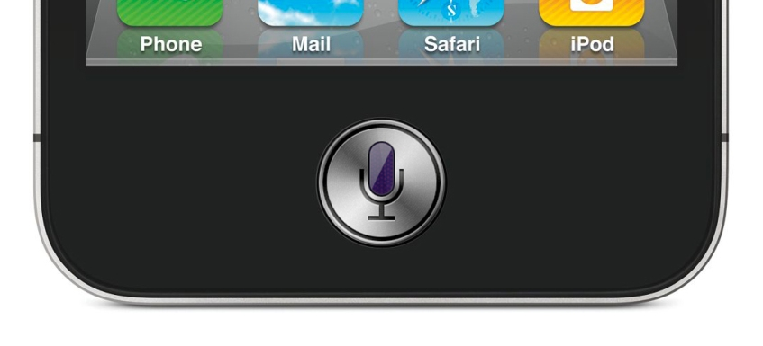 iPhone LCD home button: