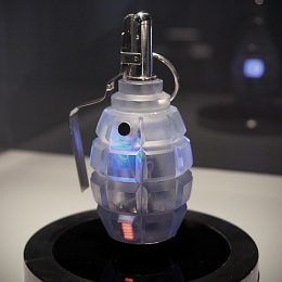 The Transparency Grenade