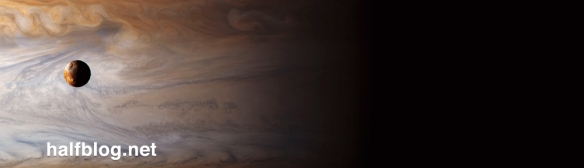 Jupiter banner