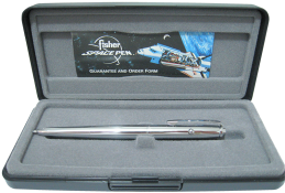 Fisher AG-7 Space Pen