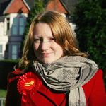 Clare Jones (Welsh Labour)