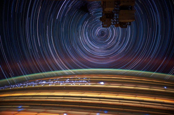 ISS long exposure 04