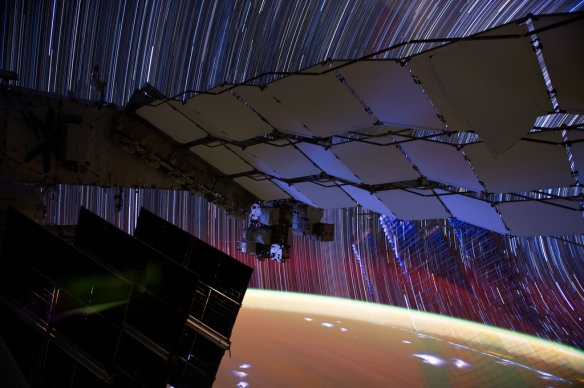 ISS long exposure 05
