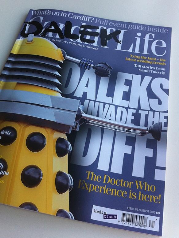 Dalek Life