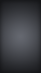 Minimal black iPhone 5 wallpaper - Plain