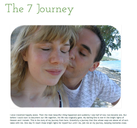 The 7 Journey