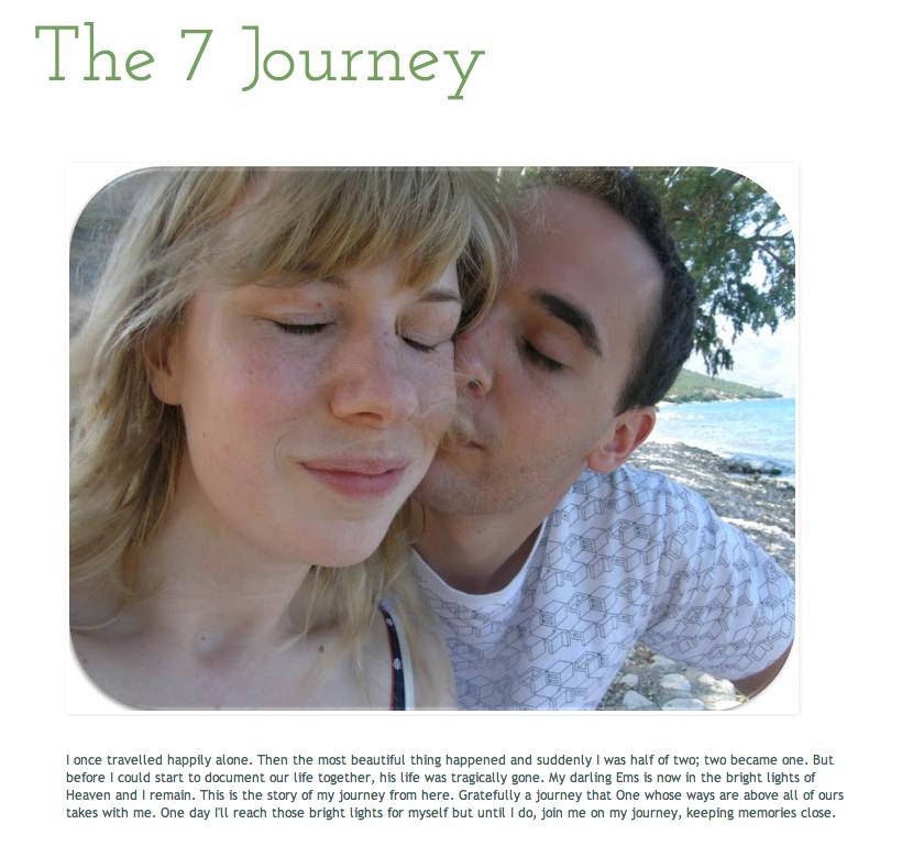 The 7 Journey