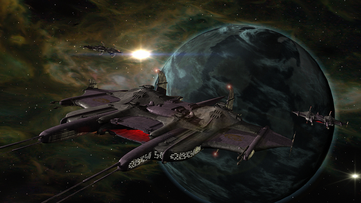 Coolest Starships In Sci Fi Page 3 Paradox Interactive Forums