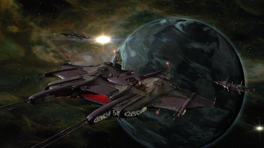 Centauri Primus (2000)