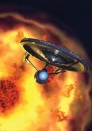 Star Trek supernova (2003)