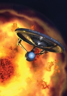 Star Trek supernova (2003)
