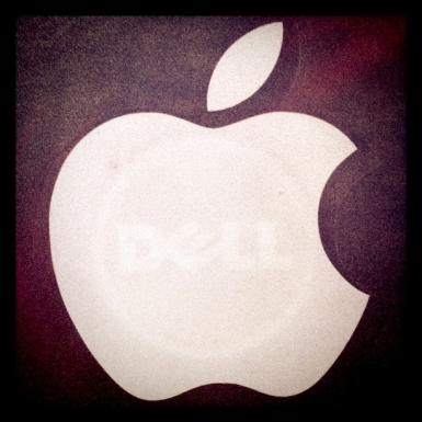 Apple Dell