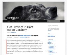 halfblog.net
